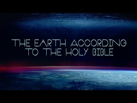 The Creation Of The Earth According To The Holy Bible