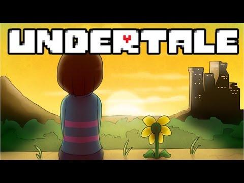 (ComicDub) Undertale - Second Chance