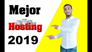 Los Mejores Proveedores de Hosting 2019 ⚡