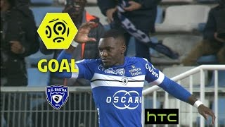 Video Gol Pertandingan SC Bastia vs Bordeaux u21