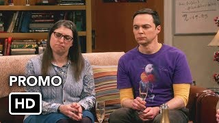"The Big Bang Theory 12x13 Promo ""The Confirmation Polarization"" (HD)"