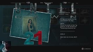 Lets Play Until Dawn (PS4) Part 21 - Alle BONUS Fotos [ENDE]