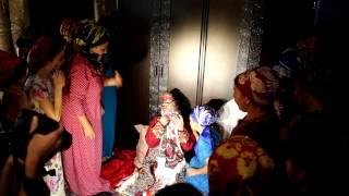 Turkmenistan Traditional Wedding Ceremony [2\8]