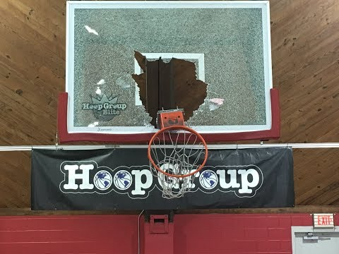 Hoop Group Elite 2017   Part 7   End of Camp