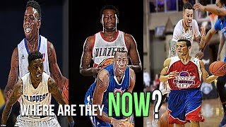 TOP 10 POST-HIGHSCHOOL BASKETBALL CAREER DECLINES!!😔👎/ AQUILLE CARR, CLIFF ALEXANDER & MORE!