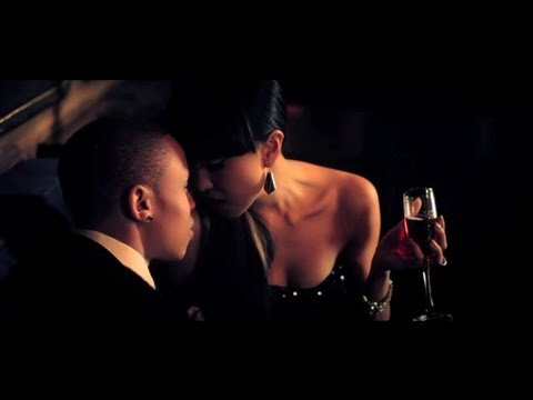 Baiyu ft. Rotimi Music Video - Invisible [2012 MUSIC VIDEO]