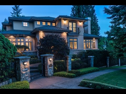 1690 Roxburgh Crescent, Vancouver - Faith Wilson Group