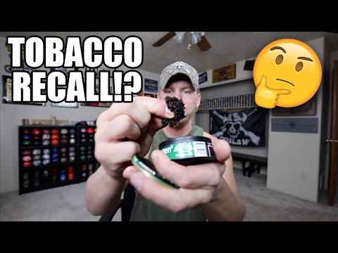 Thumbnail: SHARP METAL pieces FOUND in dip can!