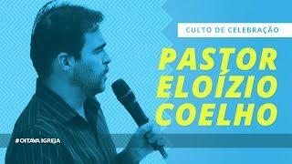 O entendimento pelo Espírito Santo | Pastor Eloízio Coelho