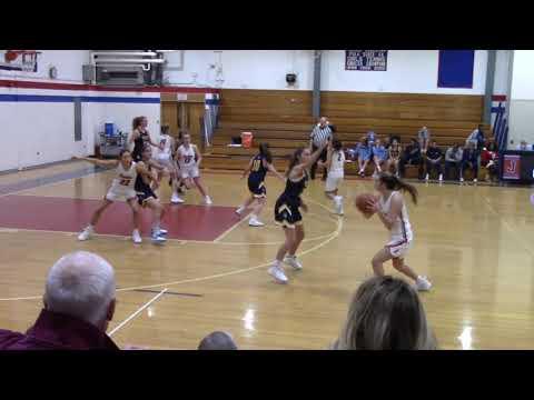 Springside Chestnut Hill Academy vs Jenkintown HS 12 20 19