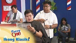 Usapang Barbero | Funny One Ibang Klasiks