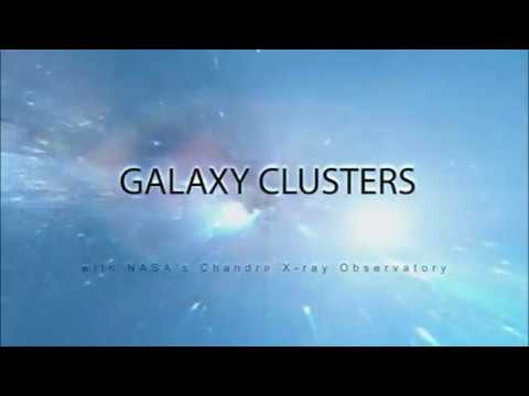 Learn About Galaxy Clusters