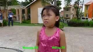 Lyca of the Voice Kids New House Interview