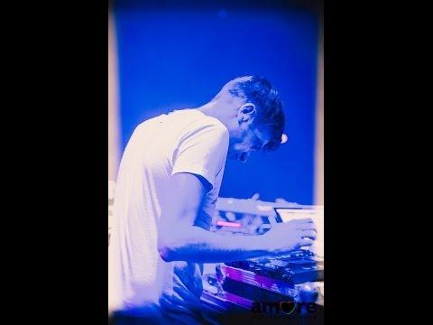 Jon Hopkins Live @ Amore Music Experience (31.12.2013)