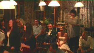 Das Kutscherspiel - ein Hochzeitsspiel von Alleinunterhalter Ingo
