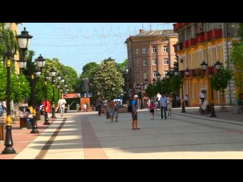 Брянск — Панорама