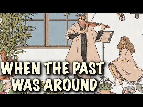 When The Past Was Around - Owl Boyfriend (2 Girls 1 Quick Look)