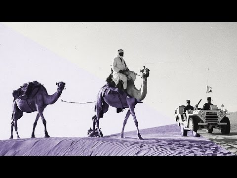 The Suez Crisis of 1956 - Professor Vernon Bogdanor