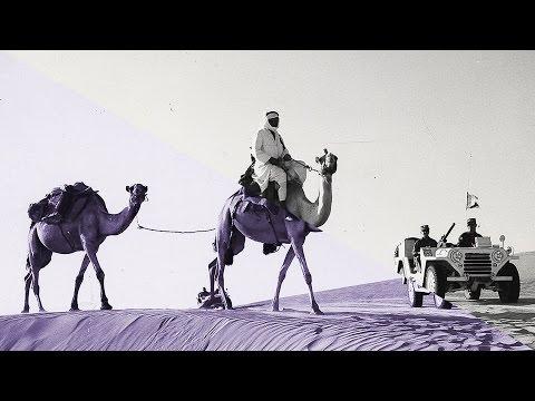 The Suez Crisis Of 1956 - Professor Vernon Bogdanor