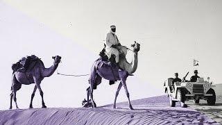 The Suez Crisis of 1956 - Professor Vernon Bogdanor thumbnail