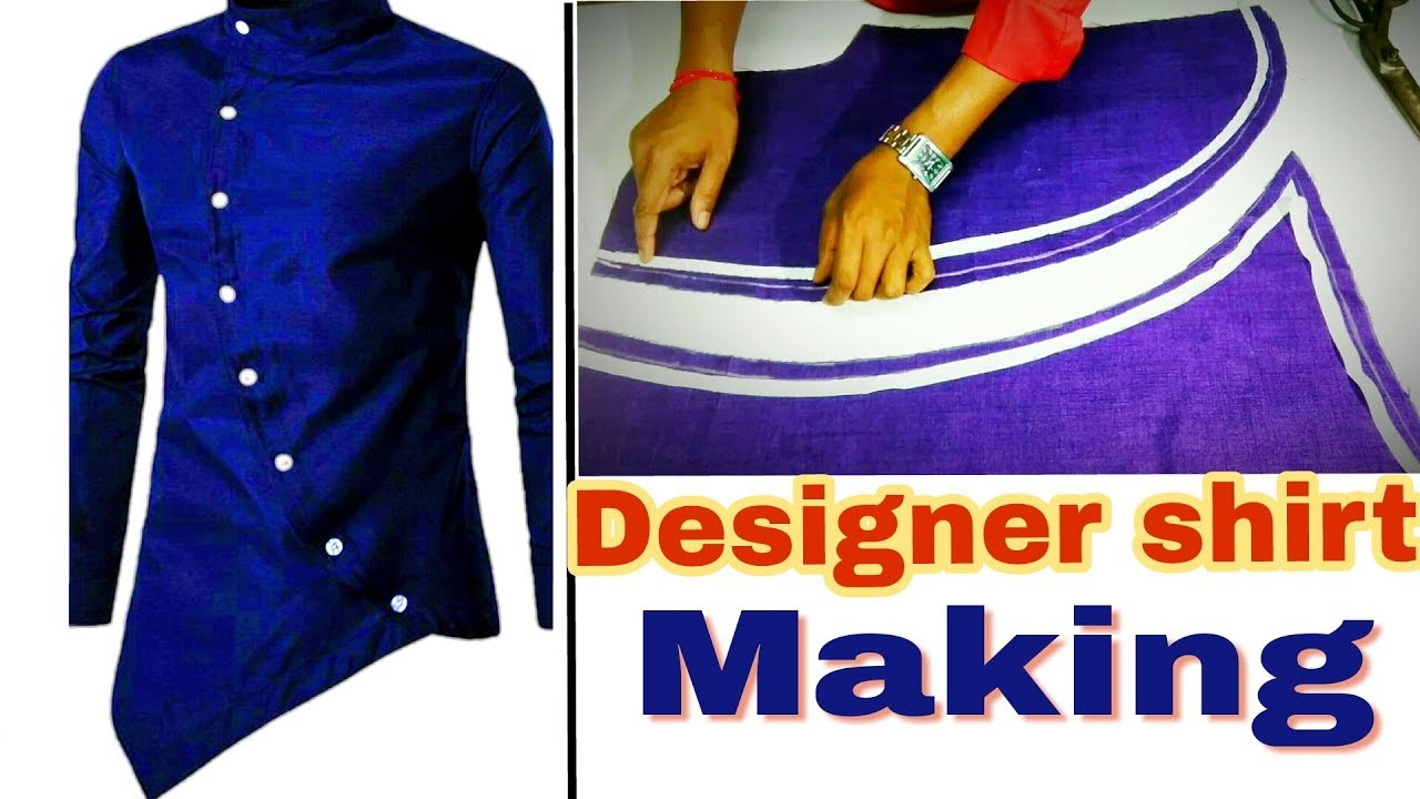 Designer Shirt Design Your Own Shirt Create Your Own