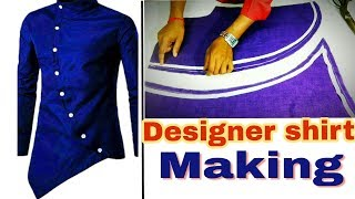 Designer shirt  | design your own shirt | create your own shirt. At home easy way.