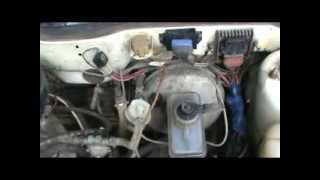 Двигатель работает с перебоями из-за вакуумного усилителя(, 2013-10-19T16:48:34.000Z)