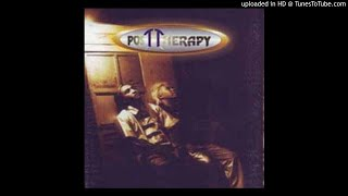 Post Therapy - Taman - Composer : Post Therapy 1999 (CDQ)