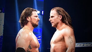 6 AJ Styles matches we wish we could see thumbnail