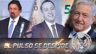 EL PULSO SE DESPIDE - EL PULSO DE LA REPÚBLICA thumbnail