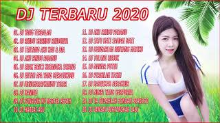 DJ VIRAL TERBARU 2020 FULL BASS - remix terbaru 2020 full bass