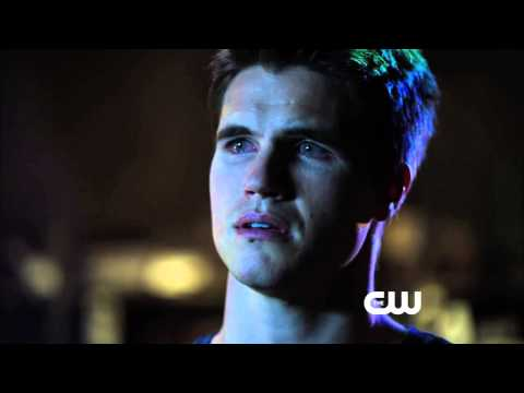"The Tomorrow People 1x01 ""Pilot"" Extended Promo"