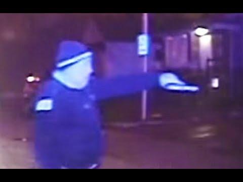UPDATE: Cop Unloads Into Car Full Of Teens (VIDEO)