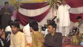 Raja Nazak & Tanveer Shah [Sadiq-abad] - Part 5