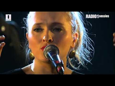 Tine Reymer  Bitter sweet Radio 1 Sessies 2013