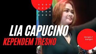 "Hot Banget""KEPENDEM TRESNO"" LIA CAPUCINO with OM.86 PR0 At GRAND EXITO CAFE JOGJAKARTA"