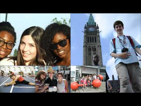 Brebeuf Montreal · Summer Camp