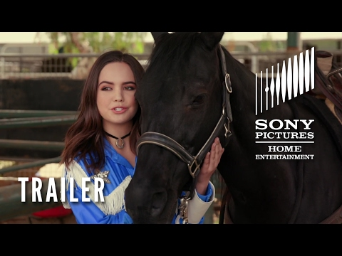 Thumbnail: A Cowgirl's Story Trailer - On DVD 4/18!