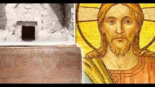 Потерянная могила Иисуса: интересная находка, которая может изменить историю христианства