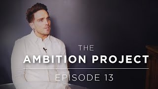 Building a Million Dollar Painting Company - Kyle Friedman - The Ambition Project Ep 13