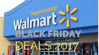 WALMART BLACK FRIDAY 2017  FULL AD 36 PAGES  HOT DEALS! Top Deals Offers