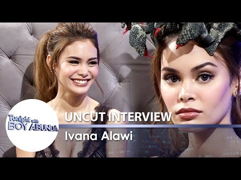 Ivana Alawi | TWBA Uncut Interview