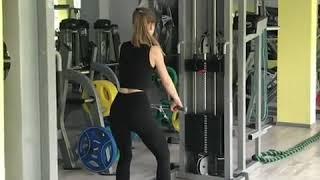 Баланс, фитнес-центр