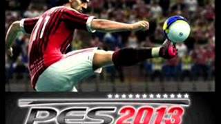 Rednek-They Call Me (Radio Mix)/ Alvin Y Las Ardillas-Pes 2013 Soundtrack