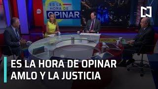 Es La Hora De Opinar Transmision en vivo - Programa 22 de Abril 2019