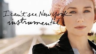 12. I Can't See New York (instrumental cover) - Tori Amos