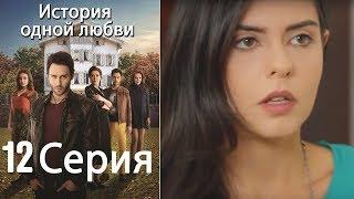 История одной любви - 12 серия