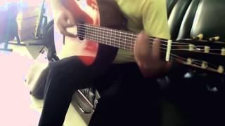Guitar Lê Thiên Ân - Test Đàn Cùng Nhạc Sĩ