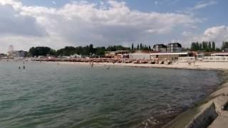Железный Порт 04.06.2016(Центральный пляж., 2016-06-04T18:51:45.000Z)