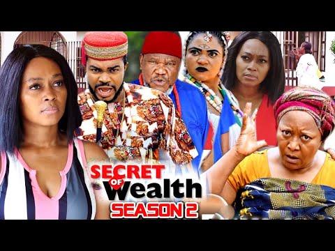 SECRET OF WEALTH SEASON 2(Trending New Movie HD) 2021 Latest Nigerian Nollywood New Nigerian Movie